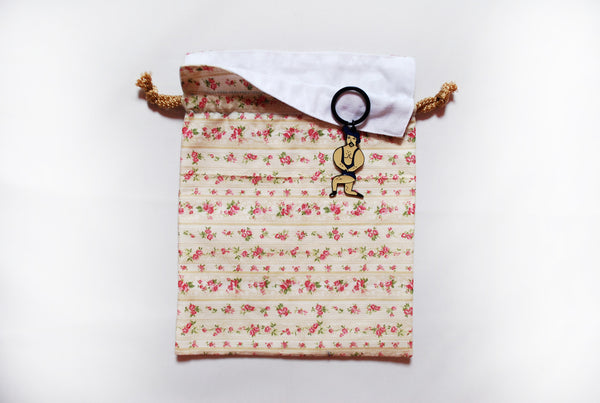 [Everose] Drawstring Pouch
