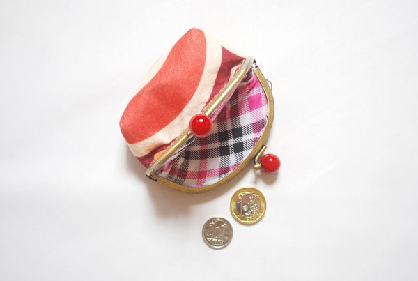 [Moon] Coin Pouch