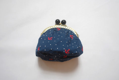 [Anchor] Coin Pouch