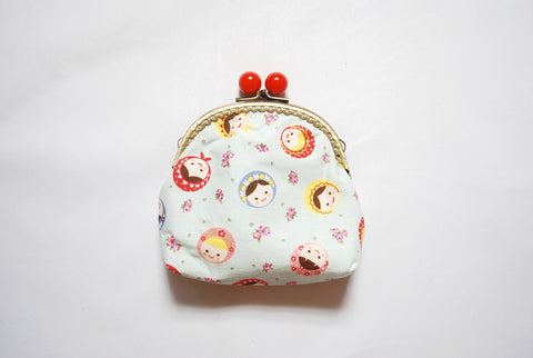 [Le Girls] Coin Pouch