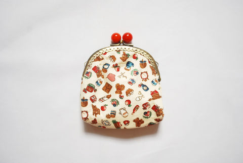 [In The Kitchen] Coin Pouch