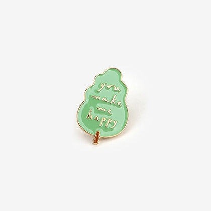 Daily Badge Tree Pin By Dailylike