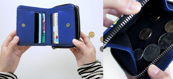 Short Wallet by YIZI STORE - OUT OF PRODUCTION