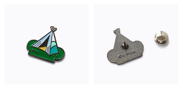 Life Is A Journey Pin By U-Pick