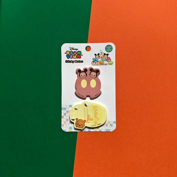 Disney Tsum Tsum Sticky Notes
