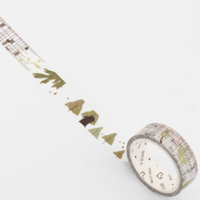 Dream Paradise Washi Tape