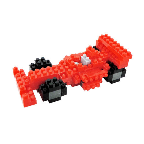 F1 Car - Tico Bricks