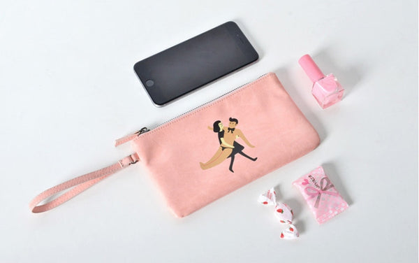 Gift Flat Case Pouch by Kiitos Life