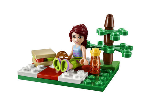 LEGO Friends Mia Picnic Set