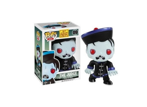 Funko Pop Asia Jiang Shi Hopping Ghosts The Judge