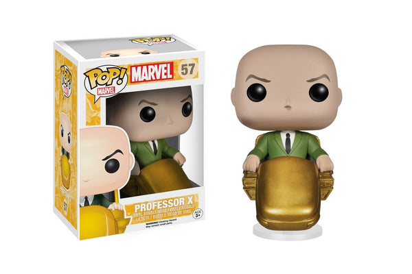 Funko Pop Marvel: X-Men Professor X