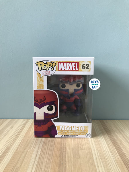 Funko Pop Marvel: X-Men Magneto