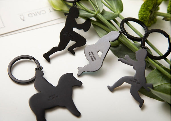 Key Chain by YIZI