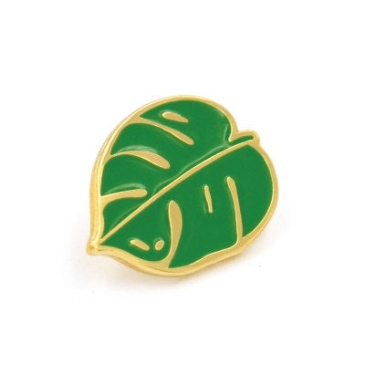 Happy [Leaf] Pin By U-Pick