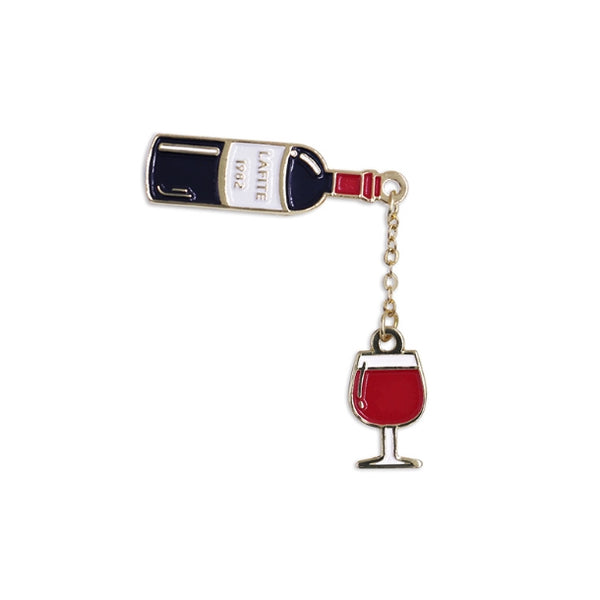 Have A Drink Wine Pin By U-Pick