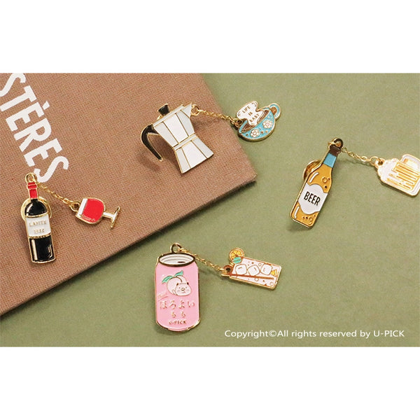 Have A Drink [Beer] Pin By U-Pick