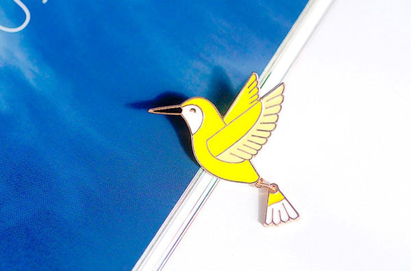 Hummingbird Birds Pin By BMCS Life