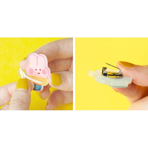 Ice Cream Bar [Soda] Pin By U-Pick