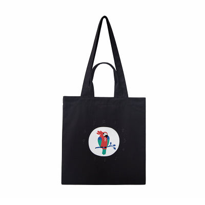 Lifestyle Tote Bag By YIZI Parrot