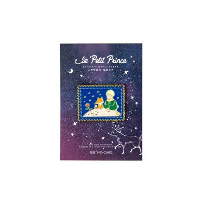 Le Petit Prince [Accompany You] Pin By Mo.Card