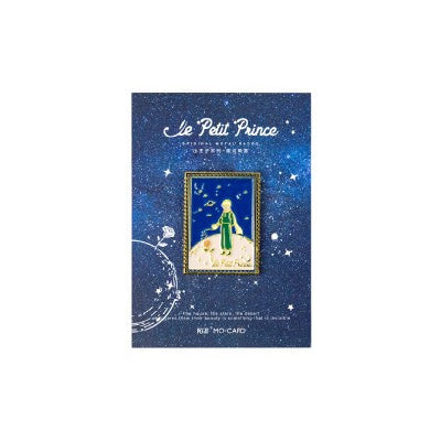 Le Petit Prince [Galaxy Corner] Pin By Mo.Card