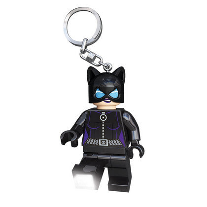 Lego DC Super Heroes Catwoman Key Light