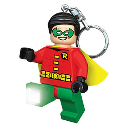 Lego DC Super Heroes Robin Key Light