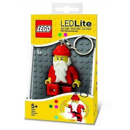 Lego Santa Key Light