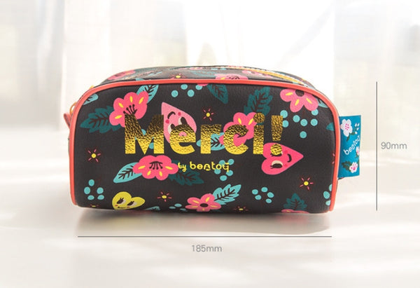 Merci Pencil Case By Bentoy