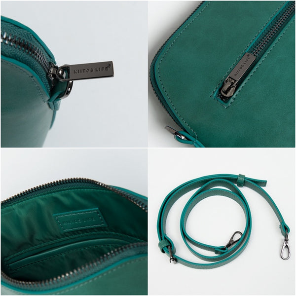Moment Crossbody Bag By Kiitos Life