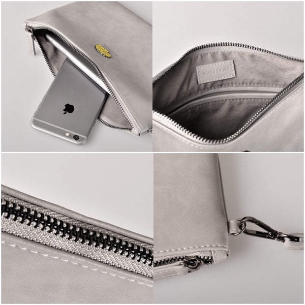Music Flat Case Pouch