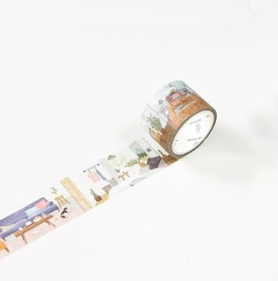 My Ideal Home Washi Tape