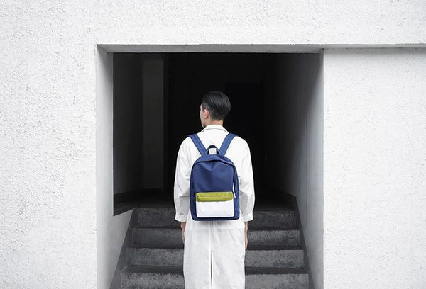 L8 Backpack By 小野 (Xao Ye) - OUT OF PRODUCTION