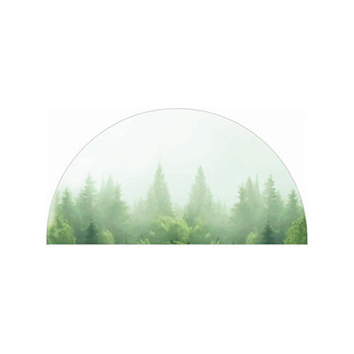 Nordic Landscape Pinnacle Sticky Notes