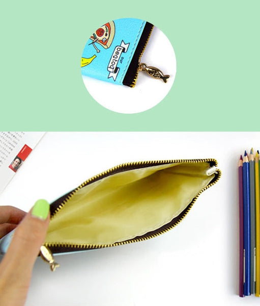 Pencil Case by Bentoy