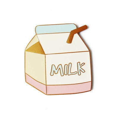 Pocket Mirror Milk By U-Pick