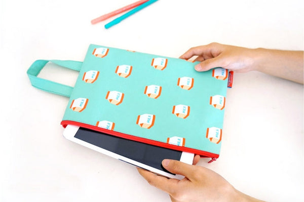 Clutch Pouch by U-Pick