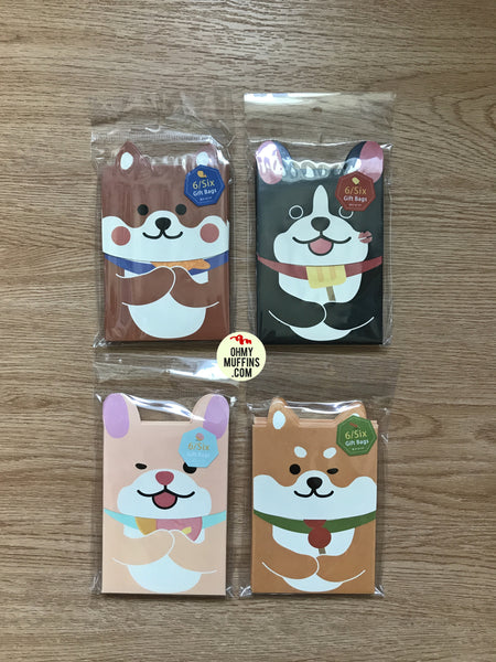 Cute Dog Red Packets By U-Pick