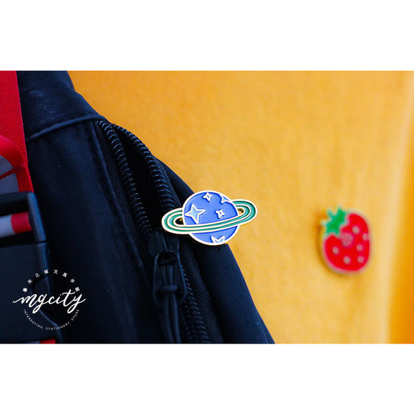 Sparkling Cute [Planet] Pin By MGCITY