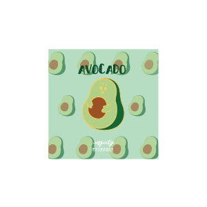 Sparkling Cute Avocado Pin By MGCITY
