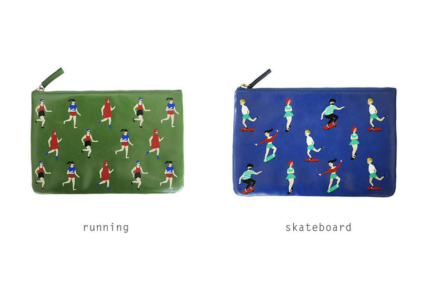 Sports Pouch by YIZI - OUT OF PRODUCTION