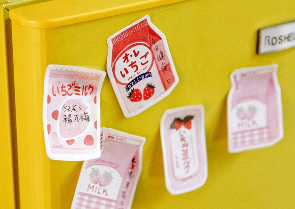 Strawberry [Strawberry Milk] Sticky Notes