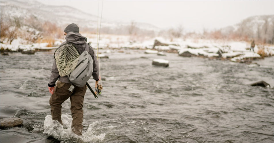 Winter Fly Fishing: 10 Things to Remember