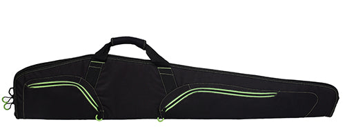 CHOOSING BETWEEN A HARD OR SOFT GUN CASE FOR YOUR RIFLE