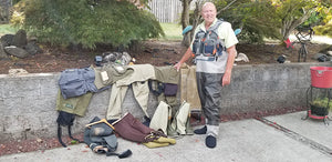 5 Things to Know When Selecting Fly Fishing Waders