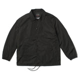 Coach jacket streetwear clothes