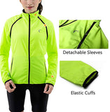 Windbreaker Jacket Vest