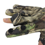 Hunting Fishing Gloves