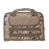Deluxe Double Pistol Case PC03