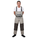 Stockingfoot Chest Waders KB002